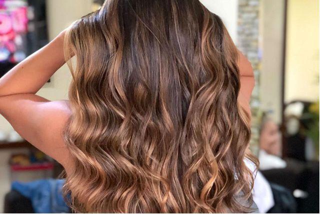 Brazilke su poludjele za ovom tehnikom bojanja kose