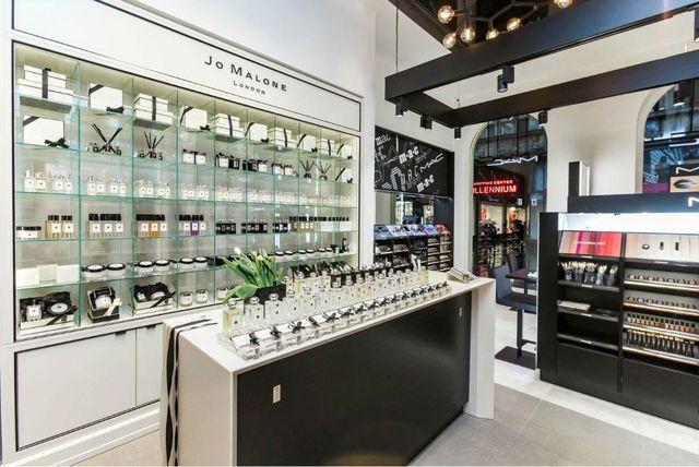 Parfumerija Anabella Beauty Spot otvara se na Stradunu