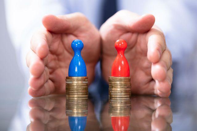 Island prva zemlja koja će izjednačiti plaće žena i muškaraca