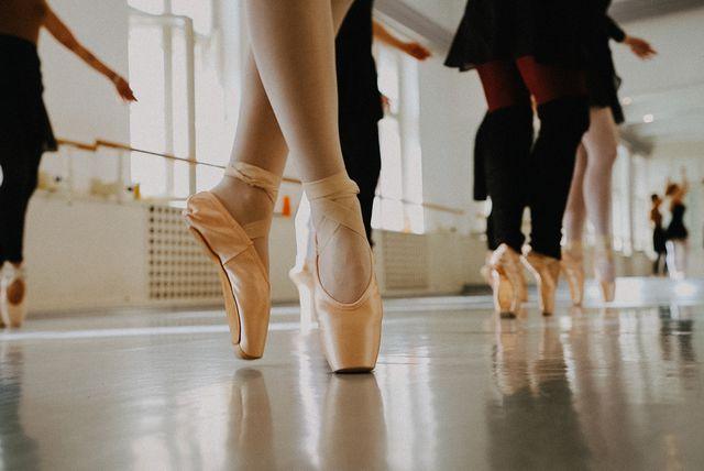 Balet je vitamin za dušu, tijelo, ali i um