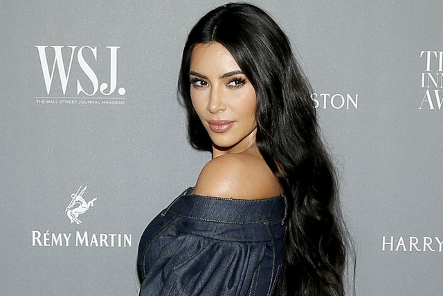 Kim Kardashian voli eksperimentirati s modom