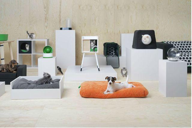 U robnu kuću IKEA Zagreb stigla je kolekcija LURVIG namijenjena kućnim ljubimcima - 7