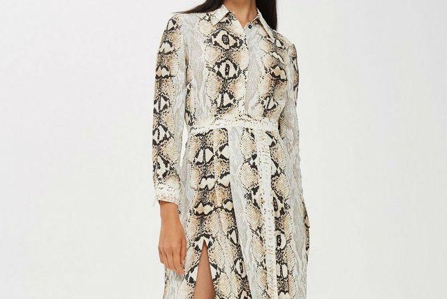 Najtraženija haljina iz Topshopa - 2