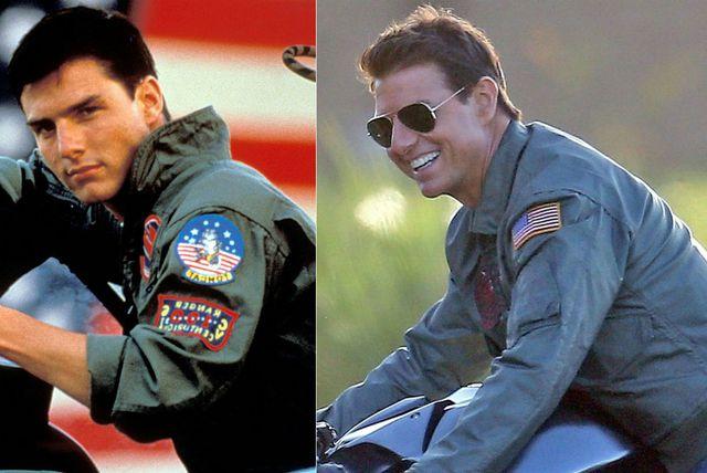 """Tom Cruise snima nastavak kultnog \""""Top Guna\"""" 32 godine nakon originala - 6"""