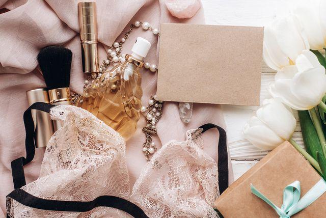 Parfem i rublje