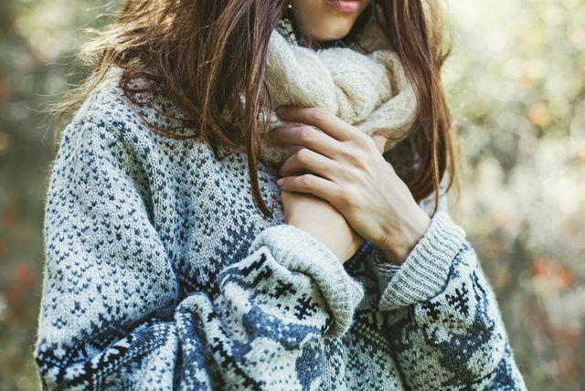 Dobar džemper nikad neće izaći iz mode (Foto: Getty Images)