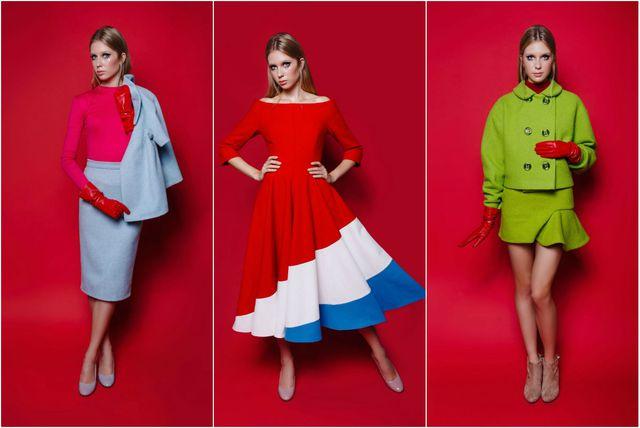 Sloboda kao inspiracija nove kolekcije dizajnerskog dvojca TWINS (Foto: PR) - 2