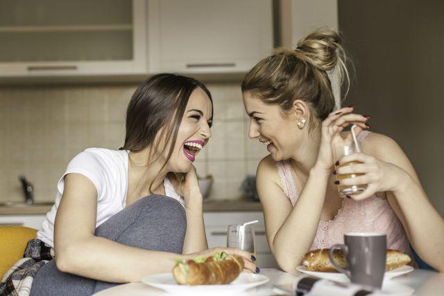 Najbolje prijateljice su neprocjenjivo blago (Foto: Getty Images)