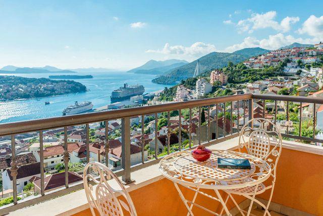 Dubrovačke terase na Airbnb-u - 12