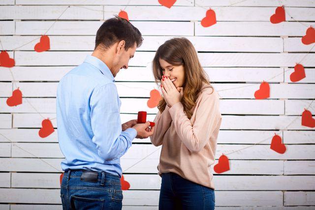 Postoje znakovi na temelju kojih možete zaključiti hoće li vas partner zaprositi (Foto: Getty Images)