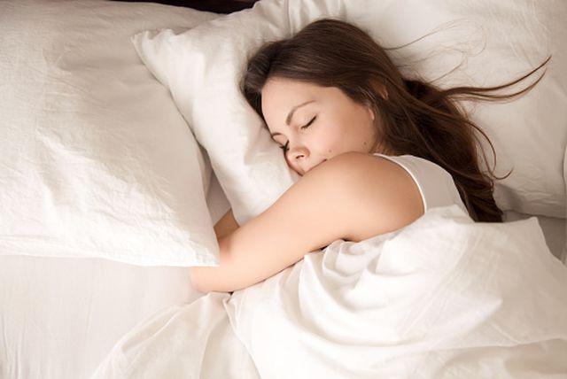 Spavanje, noćne more