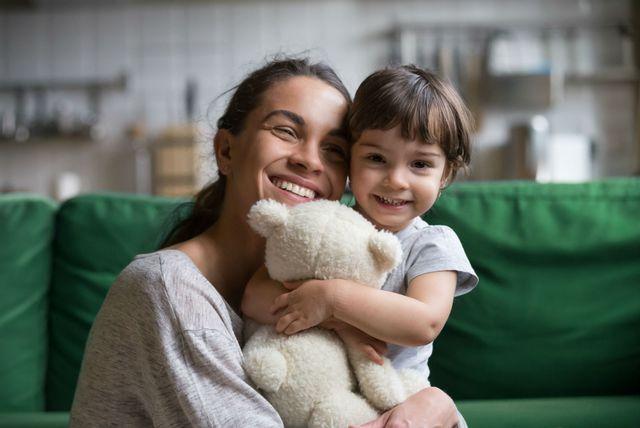 Mama i kći