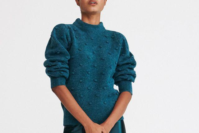 Džemperi se slažu sa svim komadima koje imate u ormaru