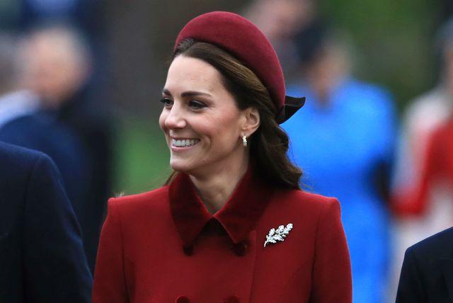 Catherine Middleton rado nosi obruče za kosu