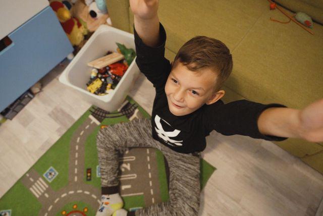 Djeca će osnove čišćenja doma lakše će usvojiti kroz igru