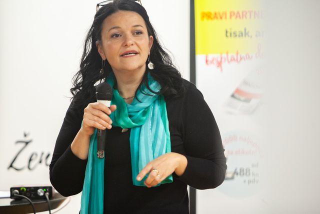 Ivana Gabrić Marinković