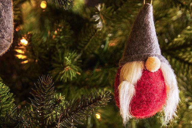 Božićna kolekcija brenda Zara Home