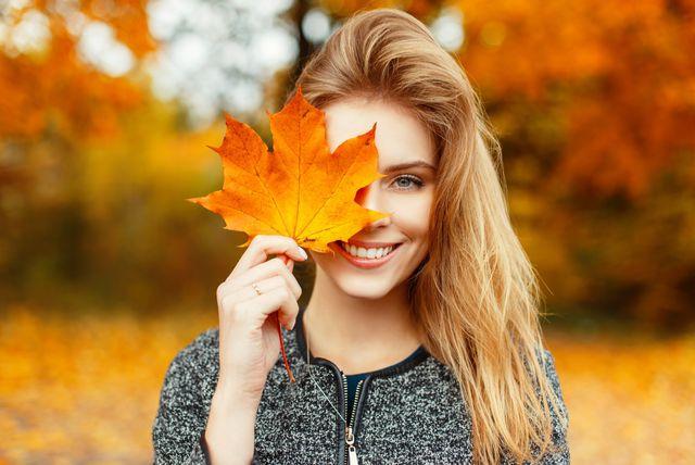 Jesen je u punom zamahu