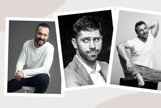 Sanjin Arnautović, Davor Sabo i Emir Fejzić dio su glumačke postave predstave Dame biraju