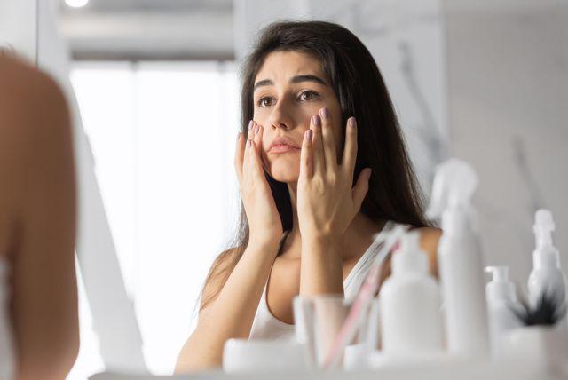 Nema veće spuštalice samopouzdanja od pojave osipa, plikova, crvenila ili peckanja na licu