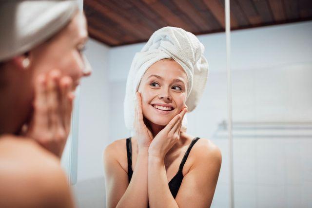 Žene više pažnje počinju pridavati koži jednom kada prijeđu tridesetu