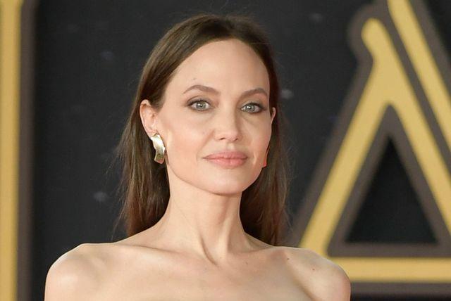 Angelina Jolie na Filmskom festivalu u Rimu - 5