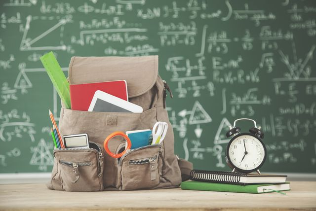 Školske potrepštine