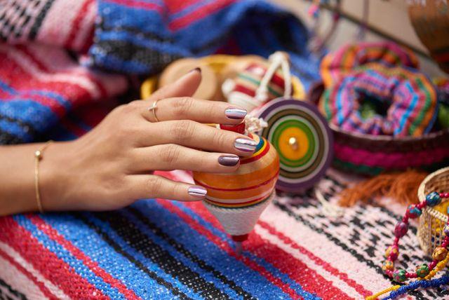 OPI kolekcija lakova za nokte inspirirana mističnim Peruom - 11