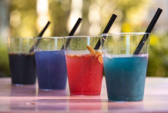 Glitter kokteli bit će dio ponude Zagreb burger festivala