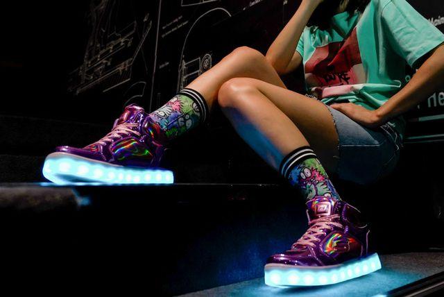 Nova kolekcija tenisica Skechers Energy Lights - 10