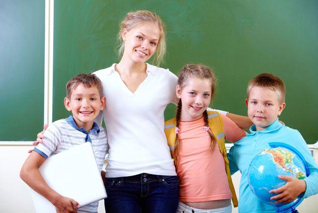Prve učiteljice i učitelji su od presudne važnosti za kasniji razvoj djeteta