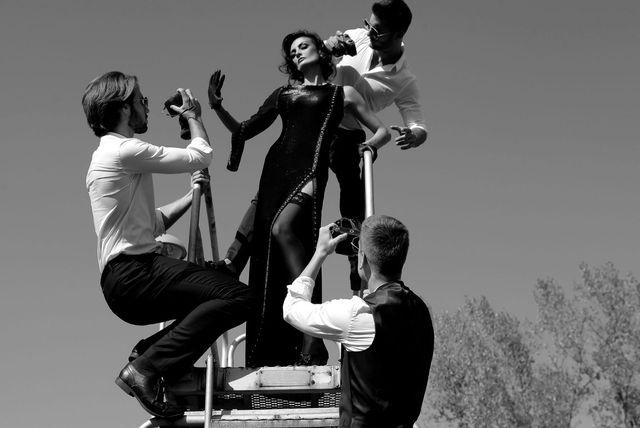 Kampanja domaćeg brenda Hippy Gardena nadahnuta glumicom Sophijom Loren