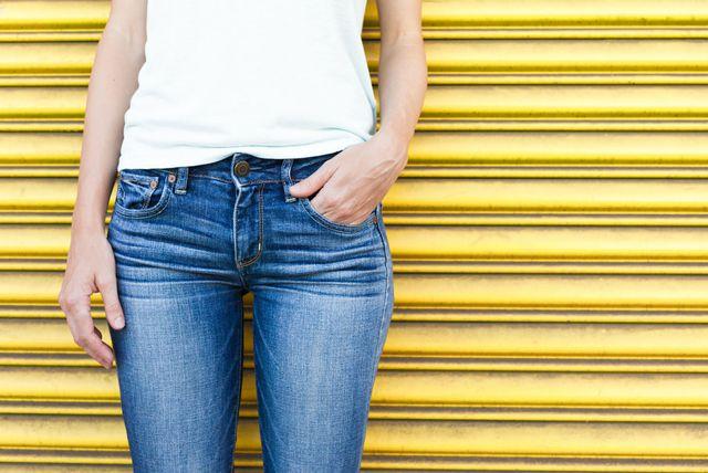 Skinny traperice već godinama ne izlaze iz mode