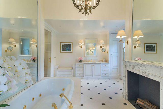 Kuća koju su Catherine Zeta-Jones i Michael Douglas kupili u New Yorku - 5
