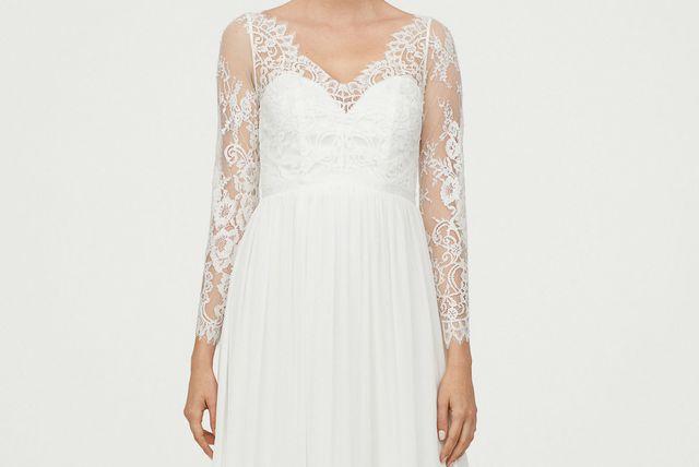 Novi modeli vjenčanica iz H&M-a - 1