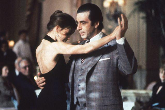 Miris žene idealan je film za Jarčeve