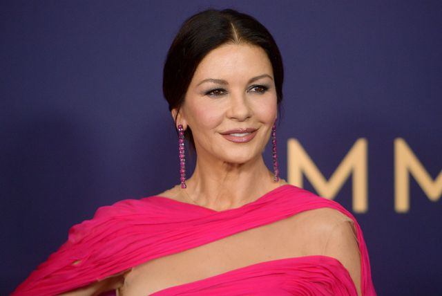 Catherine Zeta-Jones na 71. dodjeli nagrada Emmy - 3