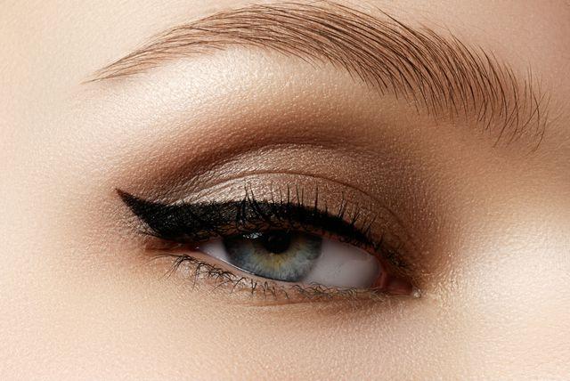Dobar tuš za oči može transformirati cijeli make-up look