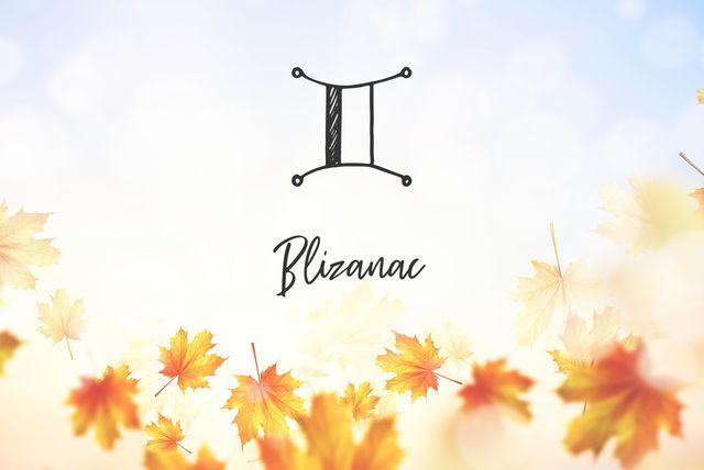 Blizanac