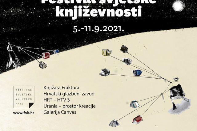 Festival svjetske književnosti počinje uskoro