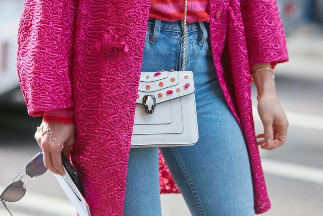 Skinny traperice i dalje su rado viđeni komad u street style kombinacijama