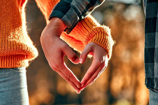 Ba bi veza uistinu bila sretna, ne smijete odustati od svega do čega vam je stalo