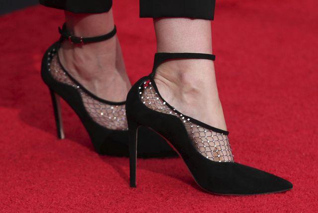 Kathryn Hahn nosi cipele Tamara Mellon