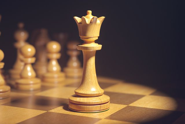 Šahovska figura