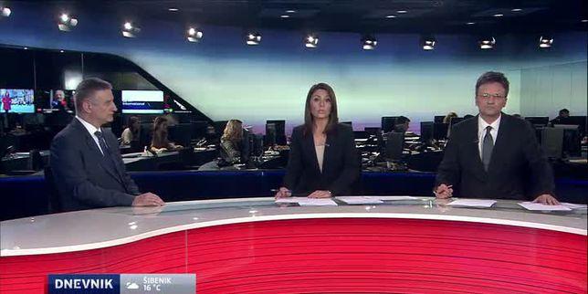 Tomislav Karamarko, gost u Dnevniku (Video: Dnevnik Nove TV)