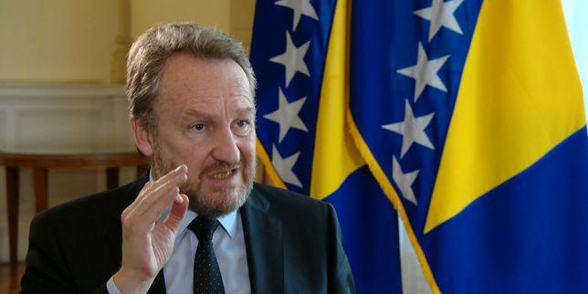 Bakir Izetbegović ekskluzivno za Novu TV otkriva zašto je bio ljutit na posjet hrvatske predsjednice Turskoj