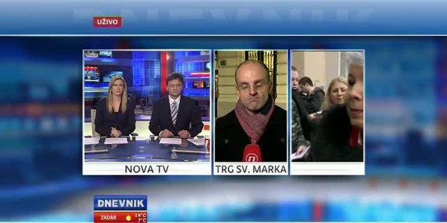 Iz Dnevnika: Jadranka Kosor izbačena iz HDZ-a
