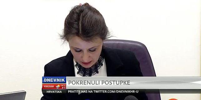 Iz Dnevnika: Povjerenstvo pokrenulo postupke
