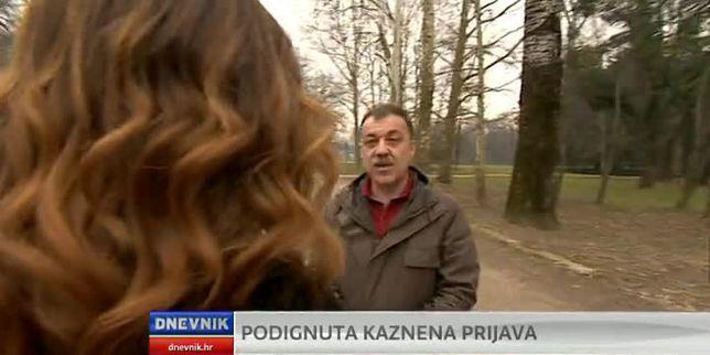 Iz Dnevnika: Podignuta kaznena prijava protiv Ranka Ostojića