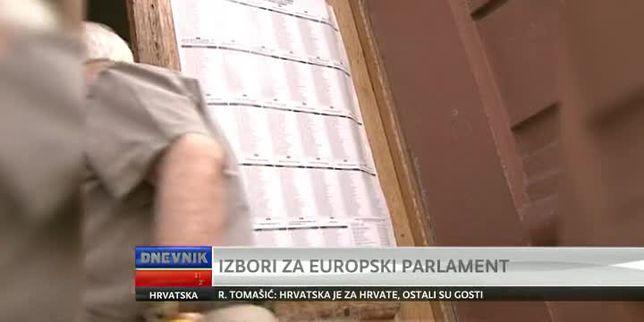 Iz DNEVNIKA: Izbori za EU parlament: Birače čekaju nova pravila